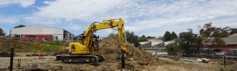 Over 25 years experience in the construction industry.